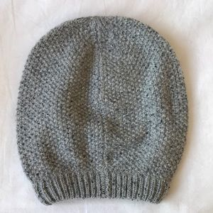 0db3020a045 Sole Society Accessories - Sole Society slouchy beanie